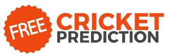 Today Free Cricket Match Prediction Logo