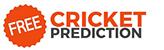 Today Free Cricket Match Prediction Logo
