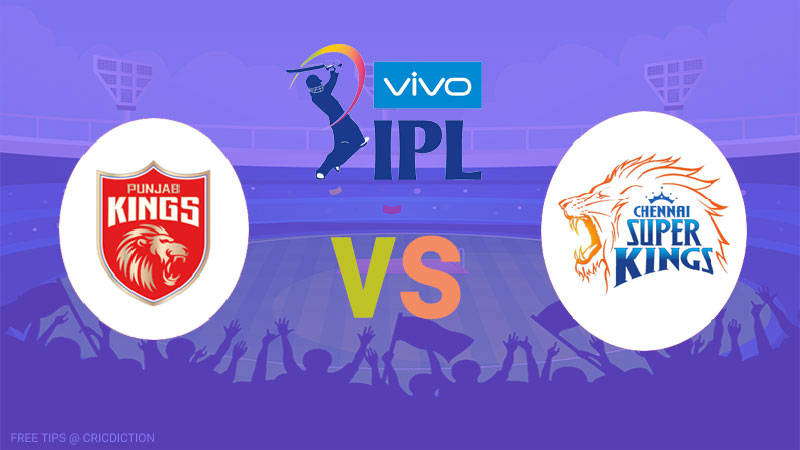 Punjab Kings vs Mumbai Indians