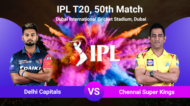 Delhi-Capitals-vs-Chennai-Super-Kings
